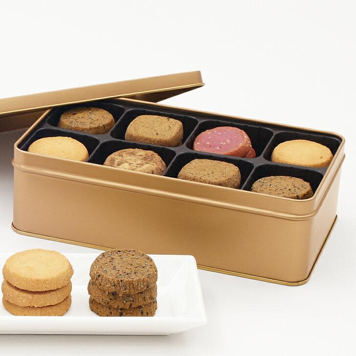 クッキー詰合せ 5種入【パティスリー キハチ】【楽ギフ_包装】【内祝い】
