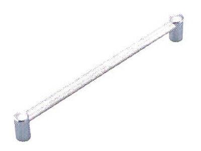 アイワ金属アルミパイプハンドル丸座 90mm