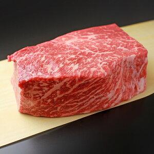 九州産黒毛和牛モモブロック500g ローストビーフ ステーキ ブロック 霜降り