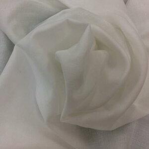 巾110cm★涼感Wガーゼ★白・ピンク・水色