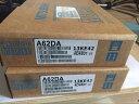 三菱電機 ディジタル−アナログ変換ユニット A62DA 未使用新品