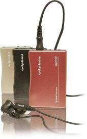 【話し声+音楽を聴く】np808 国際特許のポケット型集音器 軽度〜高度用 どんな集音器も出せない自然できれいな音 補聴器もビックリ♪【送料無料】【smtb-td】