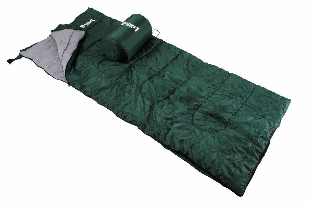 ZERO-ONE FIELD シュラフ30 アウトドアグッズ キャンプ用品 封筒型 寝袋 コンパクト 365 ミムゴ
