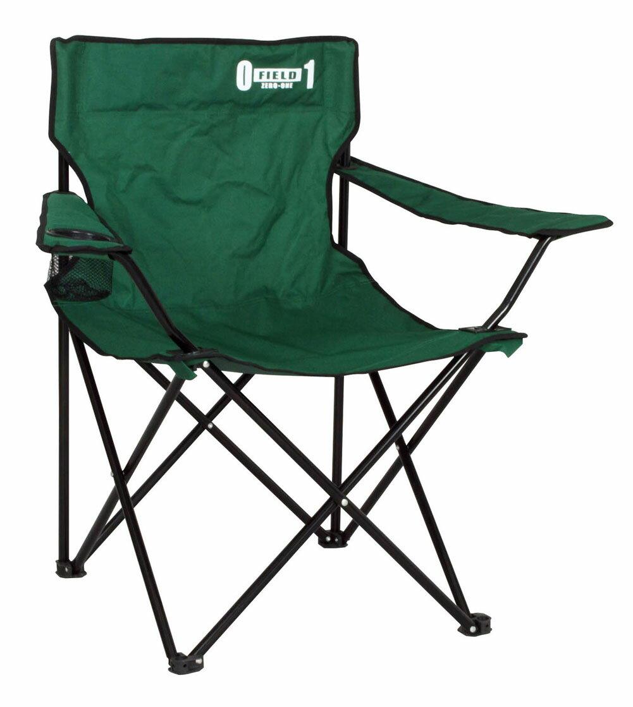 ZERO-ONE FIELD ラウンドチェア アウトドアグッズ キャンプ用品 椅子 折り畳み コンパクト 365 ミムゴ