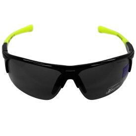 ナイキ サングラス RUN X2 S EV0800-071 ブラック イエロー 黒 黄色 [ギフト プレゼント ラッピング無料 クリスマス] [ランニング マラソン ウォーキング 陸上 野球 ゴルフ ]