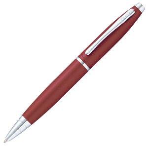 カレイ ボールペン AT0112-19 [レッド]