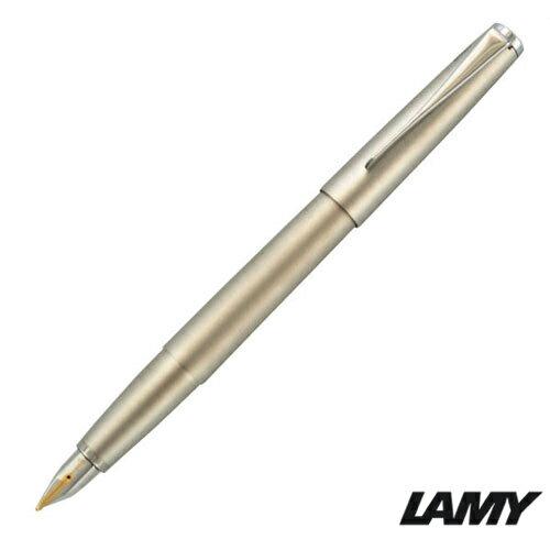 【LAMY】ラミー ステュディオ L68 万年筆 パラジューム [ギフト プレゼント 成人式 お祝い 父の日 筆記具 ]【バレンタイン】【ホワイトデー】【クリスマス】
