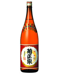 「菊正宗 佳撰1.8L瓶詰」【b_2sp1202】