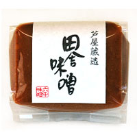 「六甲味噌芦屋蔵造田舎(300g)」