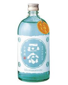 「菊正宗 正宗印・冷用酒 720ml」【価格改定】10/6以降お届けは10/1以降にご注文お願いいたします。