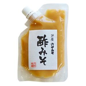 「酢味噌(140g)チューブパック入」