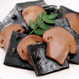 香り高い松茸を厚めに使用し、熟練の職人が三日かけ炊き上げた「誠味こだわり佃煮松福108g」