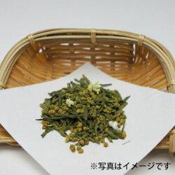 日本茶緑茶ブレンド茶お茶菊之園抹茶入玄米茶【抹茶入玄米茶(竹)】200g袋入【RCP】