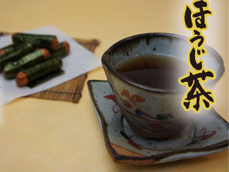 日本茶 ほうじ茶 菊之園【ほうじ茶 ティーパック】5g×20P入【RCP】