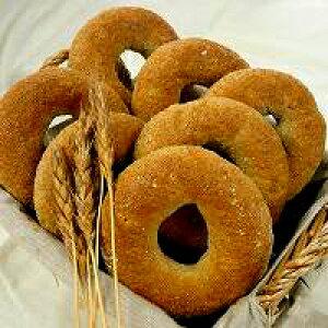 南部小麦 全粒粉 ベーグル 7個セットベーグル 全粒粉 手作り パン セット