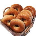 プレーン ベーグル 7個 セットベーグル 手作り セット パン