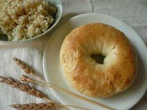 いわて 玄米 ごはん ベーグルベーグル 玄米 ひとめぼれ 手作り
