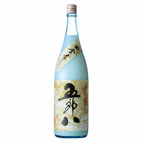 【残りわずか】冬季限定 菊水 にごり酒 五郎八 1800ml
