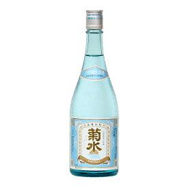 菊水 夏の大吟醸 生原酒 720ml【夏季限定】