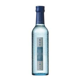 日本酒 菊水 [ 無冠帝 吟醸 生詰300ml]【ワイングラスでおいしい日本酒アワード2019最高金賞受賞】