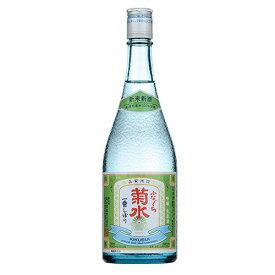【11/18出荷開始】冬季限定 新米新酒 ふなぐち 菊水一番しぼり720ml