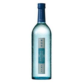 日本酒 菊水 [ 無冠帝 吟醸 生詰720ml]【ワイングラスでおいしい日本酒アワード2019最高金賞受賞】