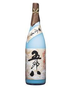【秋冬季限定】菊水 にごり酒 五郎八 1800ml