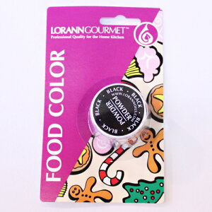 NUT2 チョコレート用着色料 ブラック / チョコレートカラー 色粉 色素 製菓材料