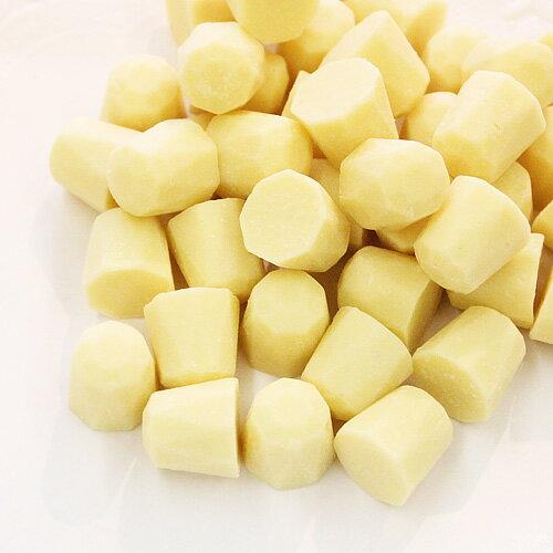 アリバ クーベルチュールホワイト 500g / チョコレート ホワイトチョコレート 製菓材料 パン材料