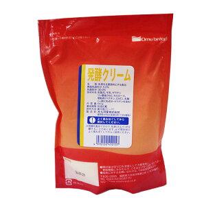 [クール便]オーム 発酵クリーム 500g / 製菓材料 パン材料 オーム乳業 サワークリーム