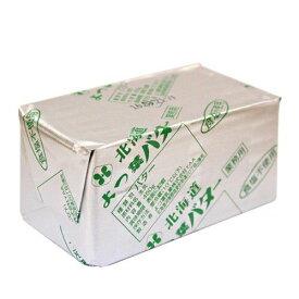 [クール便]よつ葉 無塩バター 450g / よつば 製菓材料 パン材料 油脂