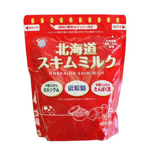 雪印 スキムミルク 360g / 製菓材料 パン材料 脱脂粉乳