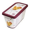 [クール便]【ボワロン】冷凍マンゴーピューレ 1kg / 製菓材料、パン材料、フルーツピューレ