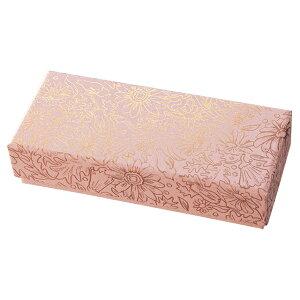 グレイスフルフラワー ショコラBOX-2 モーブピンク 1箱 / バレンタイン ラッピング トリュフ ボンボンショコラ チョコレート