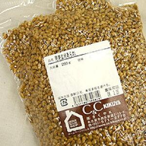 発芽玄米あられ 250g