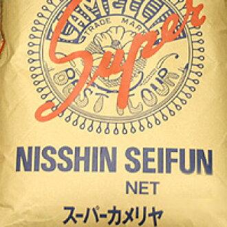 供超级市场龟后部2.5kg面包使用的面粉强力面粉甜面包
