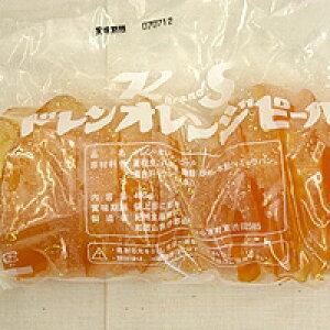 オレンジピール 400g / 製菓材料、パン材料、オレンジ砂糖漬け