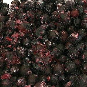 冷凍ブルーベリーホール 2kg / 製菓材料、パン材料、冷凍フルーツ