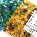 ミックスかのこ 2kg / 鹿の子 ひよこ豆 金時豆 青えんどう 和菓子 製菓材料 パン材料