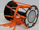 小鼓 屋外でも使用しやすく良く鳴る合成皮製M-1 2019ファイナリストすゑひろがりず様 お使い頂いております トランクケースセット 少…