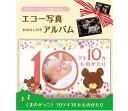 【2冊までメール便送料無料】【出産お祝いや思い出に】10ツキ10カものがたり くまのがっこう TT09 [ママとベビー 成長…