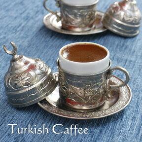 トルココーヒー100gパック・メフメットエフェンディ社【輸入食品】MehmetEfendiTurkKahvesi/トルコのお土産