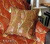 靠墊為 45x45cm,土耳其設計和雪尼爾材料 * 多個從 20 不同選