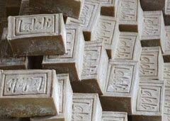 ピュアオリーブソープ120g(オリーブ石鹸)/ラーレリ社無香料3個セット【トルコお土産】
