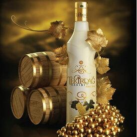 テキルダア・ラク ゴールデンシリーズ Tekirdag RAKI Altin Seri 700ml トルコのお酒【トルコお土産】 輸入食品 洋酒 お酒 リキュール】【クーポン対象外】
