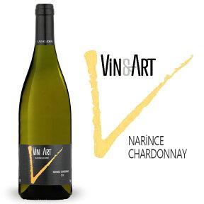 トルコワイン「カワクルデレKavaklidere社」白ワインViN-ARTナリンジェ・シャルドネNARINCE-CARDONNEY