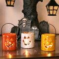 【ハロウィンの装飾に!】光ってなくてもかわいいキャンドル・LEDライトランタンのおすすめは?