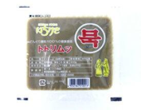 トトリムッ 韓国の伝統食 ドングリの豆腐400g 550円(送料別)