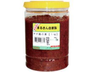 チゲ鍋の素1kg 1780円(送料別)