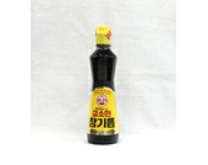オトギ 韓国ごま油 320ml 890円(送料別)